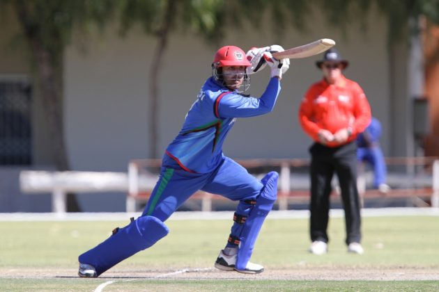 Nabi stars in massive Afghanistan win - Cricket News