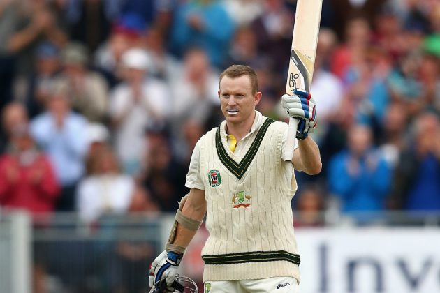 Rogers ton keeps Australia in front
