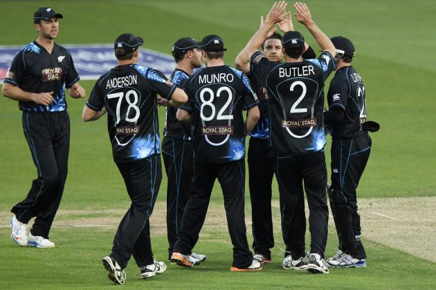 New Zealand to play West Indies at holiday destinations