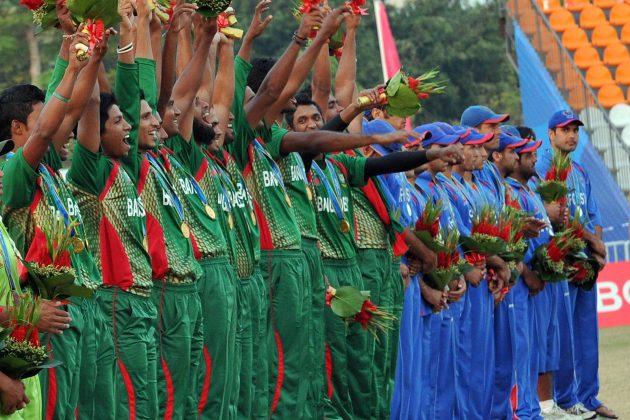 Victorious Bangladesh salute Afghan bravehearts - Cricket News