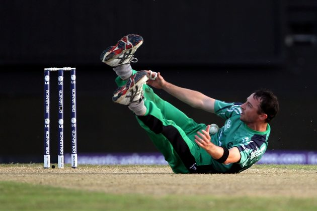 Cusack ruled out of ODI against Afghanistan - Cricket News