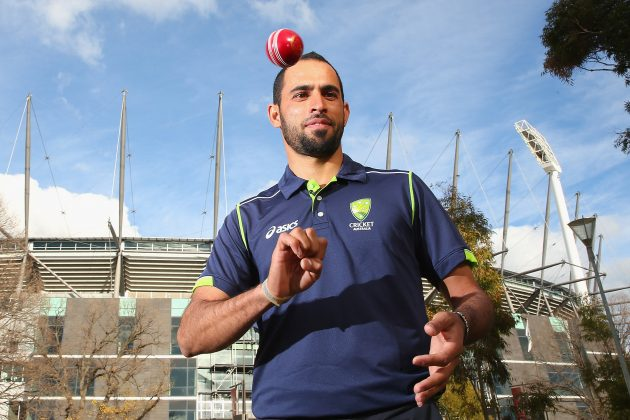 Fawad Ahmed in Australia ODI squad - Cricket News