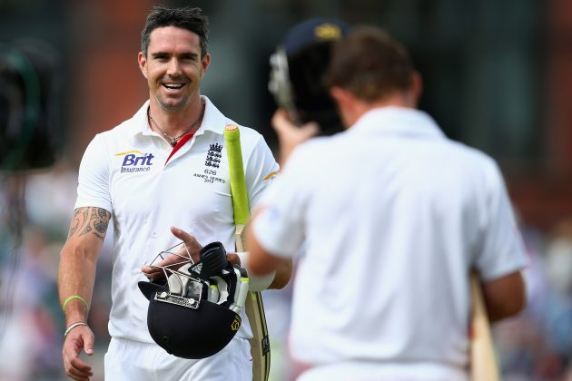 Kevin Pietersen available for selection for fifth Ashes Test - Cricket News