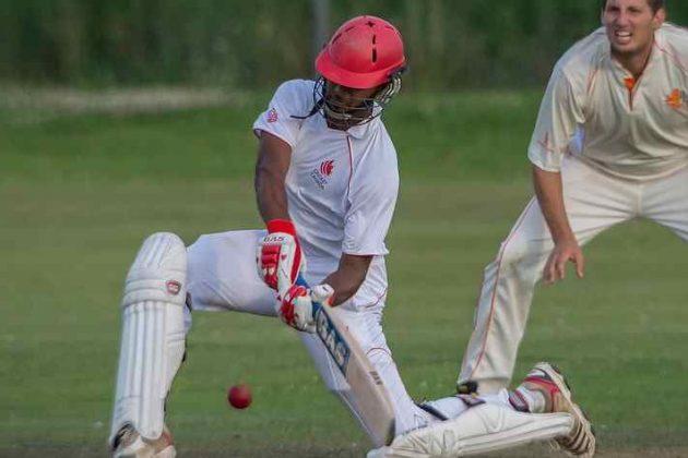 Raza, Gunasekera propel Canada - Cricket News