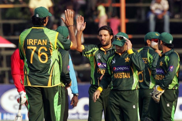 Shehzad, Afridi script Pakistan win - Cricket News