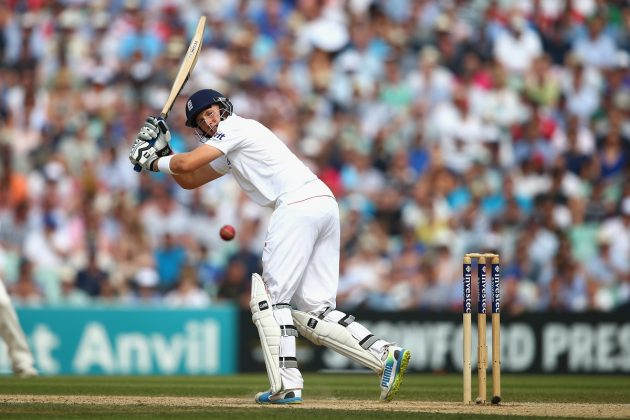 England grinds away on day of attrition - Cricket News
