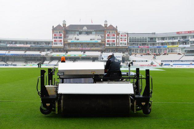 Faulkner upbeat despite washed out day - Cricket News