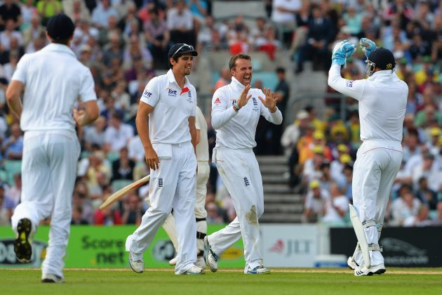England leapfrogs India to second place - Cricket News