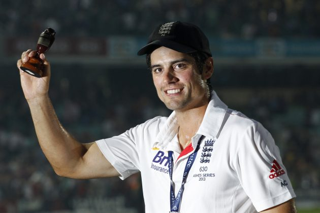 Cook takes Ashes urn at The Oval - Cricket News