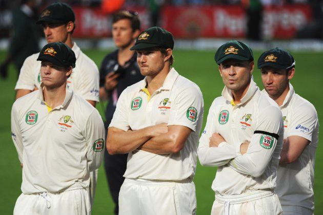 Australia players make a move in the Test Player Rankings - Cricket News