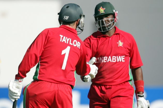 All-round Zimbabwe stuns Pakistan - Cricket News