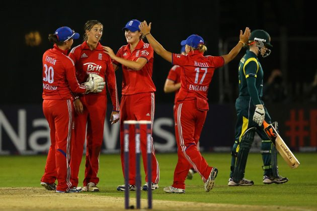Sarah Taylor leads England to win in the first T20I - Cricket News