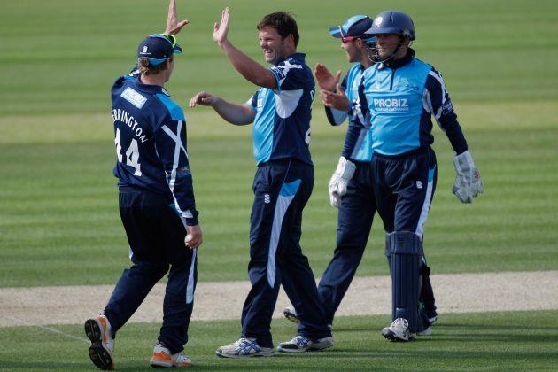 7th round WCL Ireland-Scotland fixtures announced - Cricket News