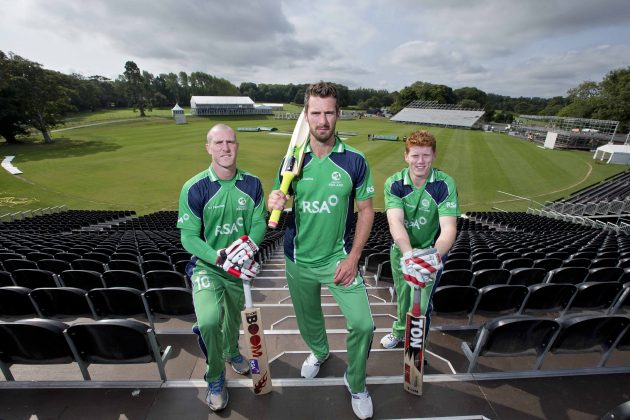 O'Brien calls for Irish win on 3 September - Cricket News