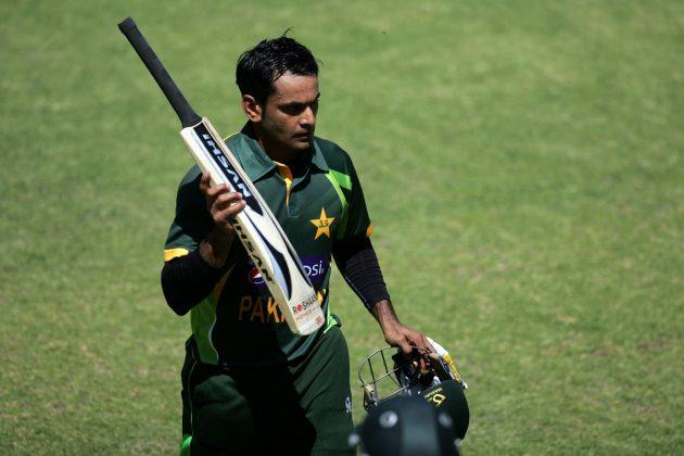 Hafeez, Junaid help Pakistan level series - Cricket News