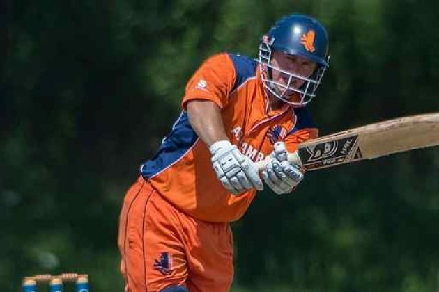 Netherlands trounces Canada by nine wickets - Cricket News