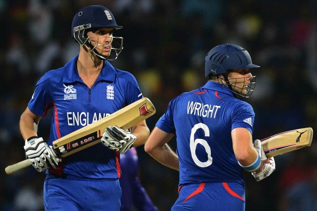 Hales and Wright earn England Increment Contracts - Cricket News