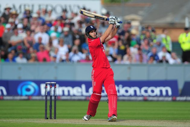 Hales powers England to 27-run win - Cricket News