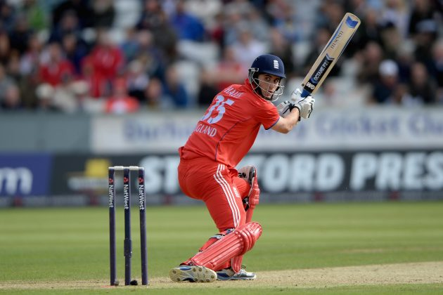 Hales becomes number-one ranked T20I batsman - Cricket News