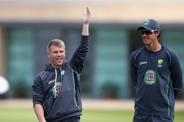 Warner and Starc to return to Australia - Cricket News