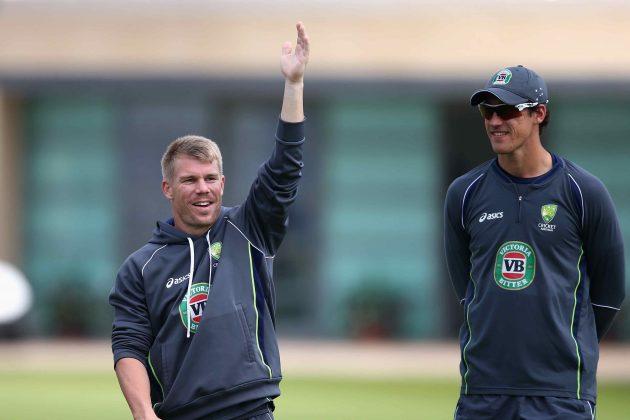 Warner and Starc to return to Australia - Cricket News