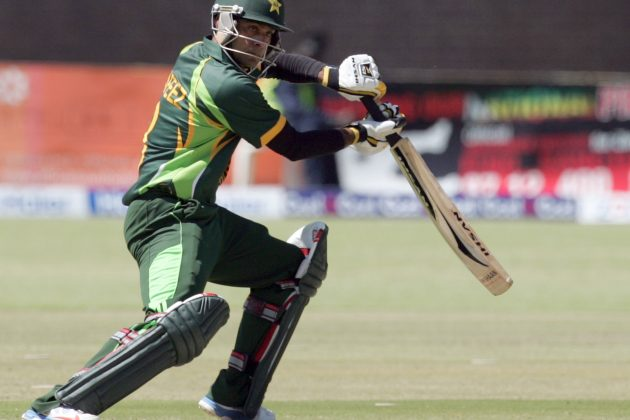 Hafeez back as number-one ranked ODI all-rounder - Cricket News