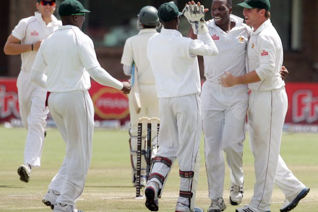 Zimbabwe set to return to Test Team Rankings - Cricket News