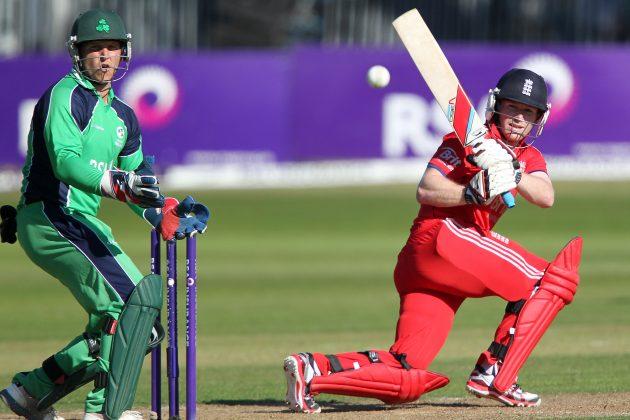 Morgan, Bopara smash tons in England win - Cricket News