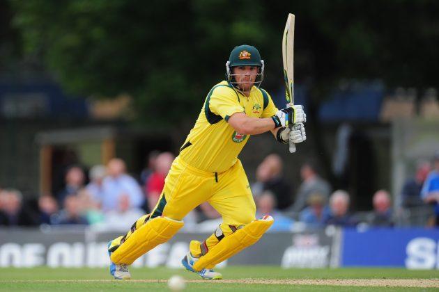 Finch, Marsh star in 200-run win - Cricket News