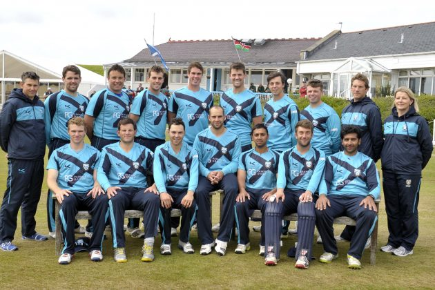 Scotland must beat Ireland in both ODIs to qualify for CWC 2015 - Cricket News