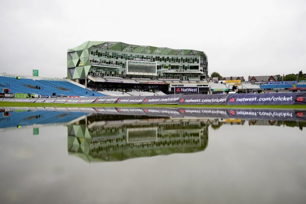 No play in Headingley ODI - Cricket News