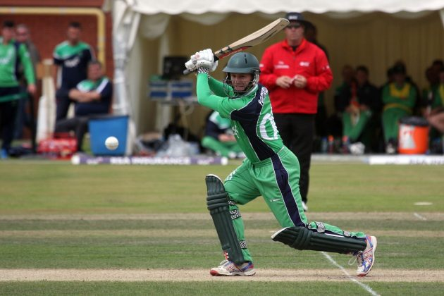 Dockrell, Porterfield take Ireland to narrow win - Cricket News
