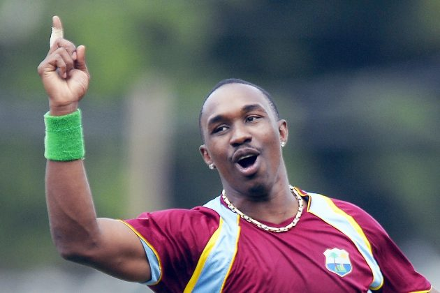 West Indies Stars Converge on Papua New Guinea - Cricket News