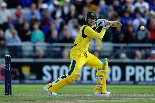 Clarke sets up Australia ODI win over England - Cricket News
