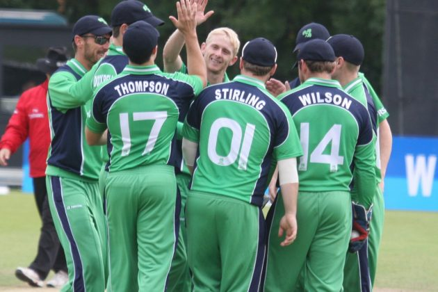 Ireland locks horns with Scotland in ICC Intercontinental Cup - Cricket News