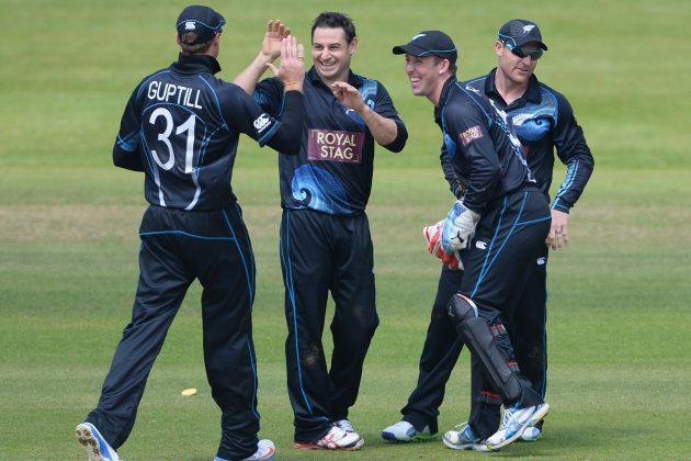 Hamilton to host two ODIs on India tour - Cricket News