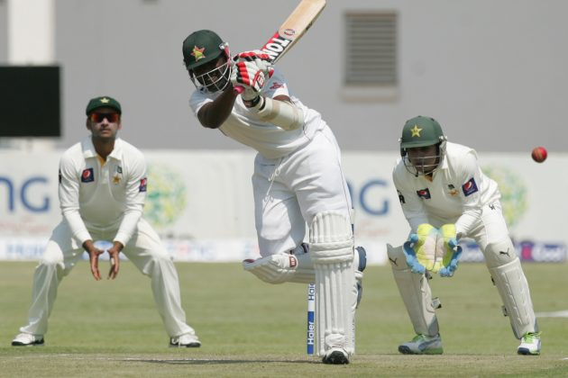 Late strikes put Pakistan on top - Cricket News