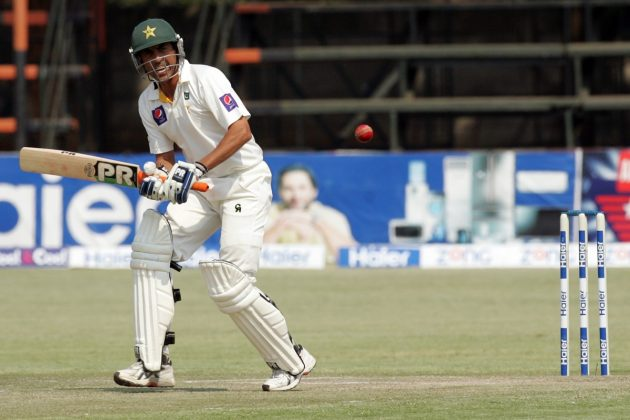 Younus to the fore for Pakistan - Cricket News