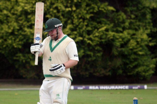 Rain ruins second day of Ireland-Scotland tie - Cricket News