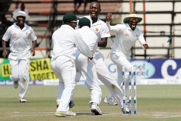 Chatara stars in famous Zimbabwe win - Cricket News