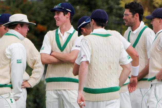 Ireland to play Afghanistan in Intercontinental Cup final - Cricket News