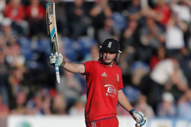 Buttler takes England to series-levelling win - Cricket News