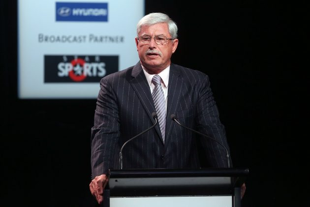 Richard Hadlee joins NZC board as director - Cricket News