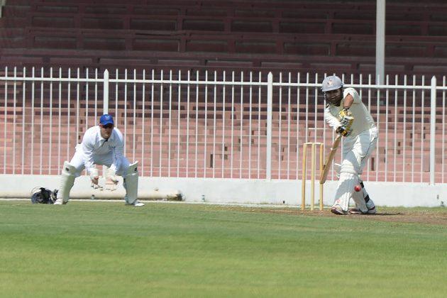 Aziz, Silva steer UAE to comprehensive win - Cricket News