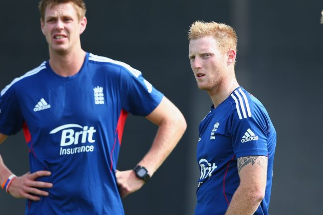Ballance, Rankin and Stokes named in Ashes squad - Cricket News