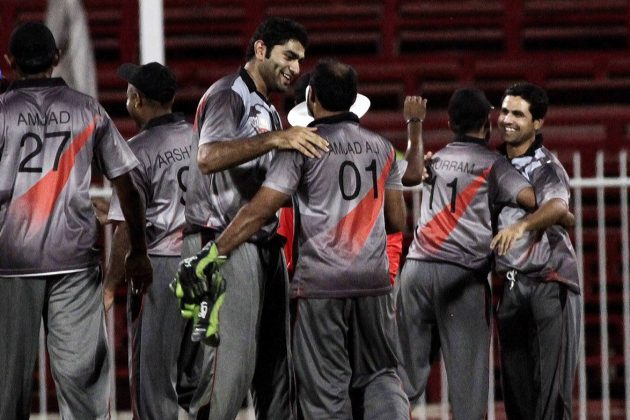 UAE must win both matches to keep its World Cup hopes alive - Cricket News
