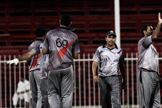 Aqib wants UAE to focus on must-win matches against Namibia