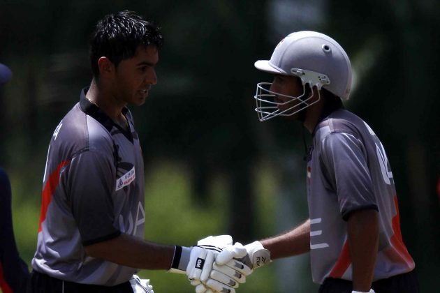 UAE needs clean sweep against Namibia - Cricket News