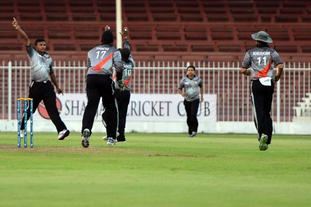 UAE hands Namibia crushing defeat - Cricket News