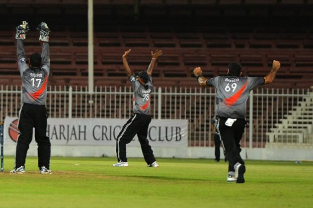 UAE one step closer to the ICC Cricket World Cup 2015 